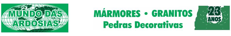Mundo das Ardósias Logo